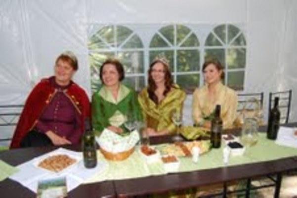 Degustacija vin v družbi vinskih kraljic de4292d9dc0