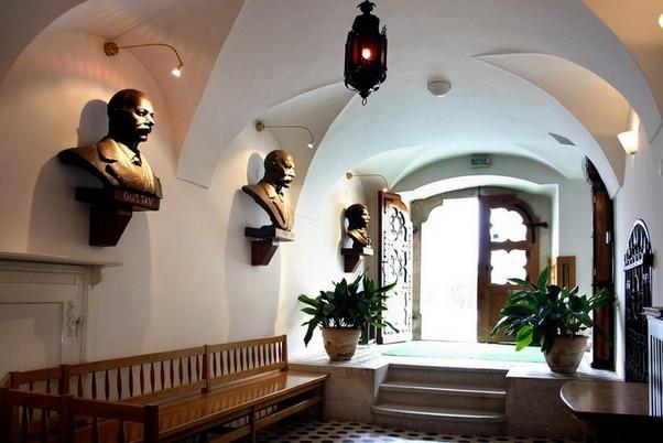 Prost vstop v muzejske zbirke v občini Šentjur na kulturni dan