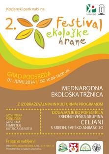 2 Festival Ekoloske Hrane